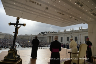 Pope Francis General Audience: I desire mercy, and not sacrifice