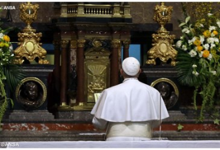 Pope Francis' prayer intentions for September