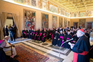 Press Release from the Holy See Regarding the Jubilee for Apostolic Nuncios (15-17 September, 2016)