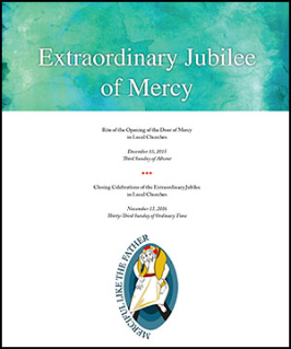 The Rite of the Opening of the Door of Mercy in the Local Churches