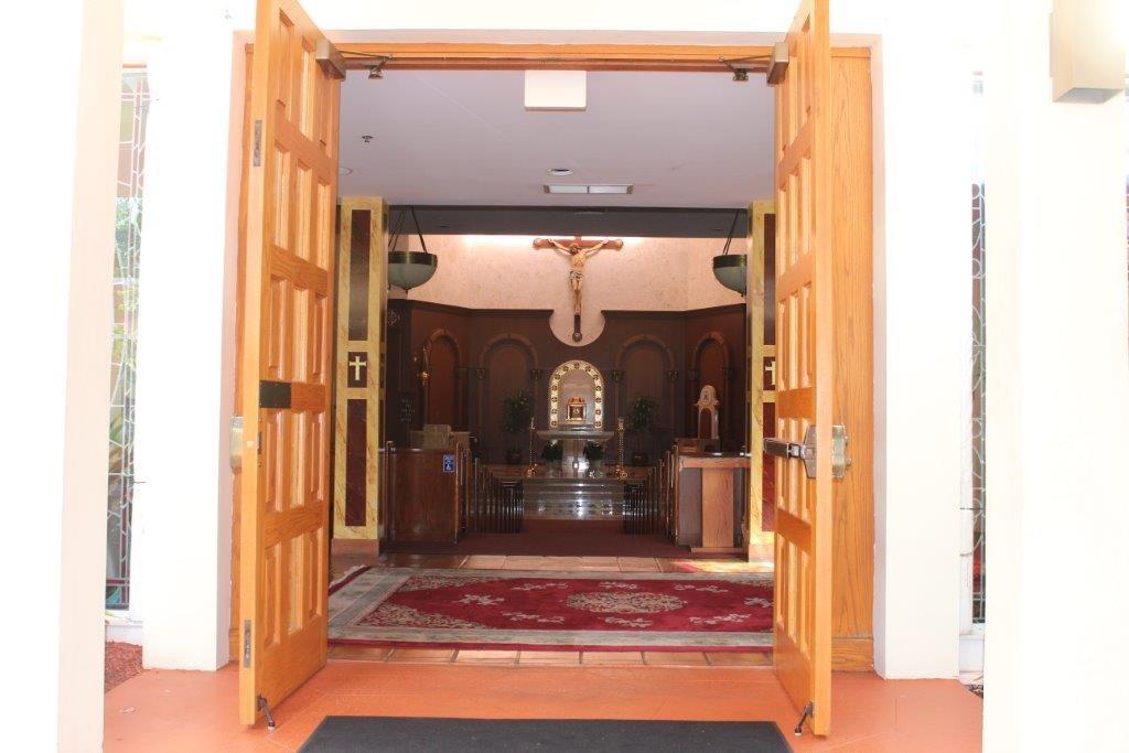 Drzwi Mi Osierdzia