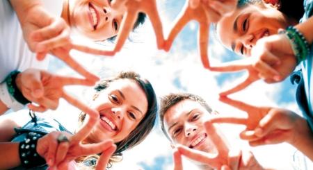 Resultado de imagen de amistad ADOLESCENTE imagenes libres